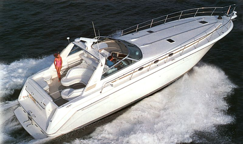 Powerboat Guide Boat Reviews, Specifications & Reference Tool